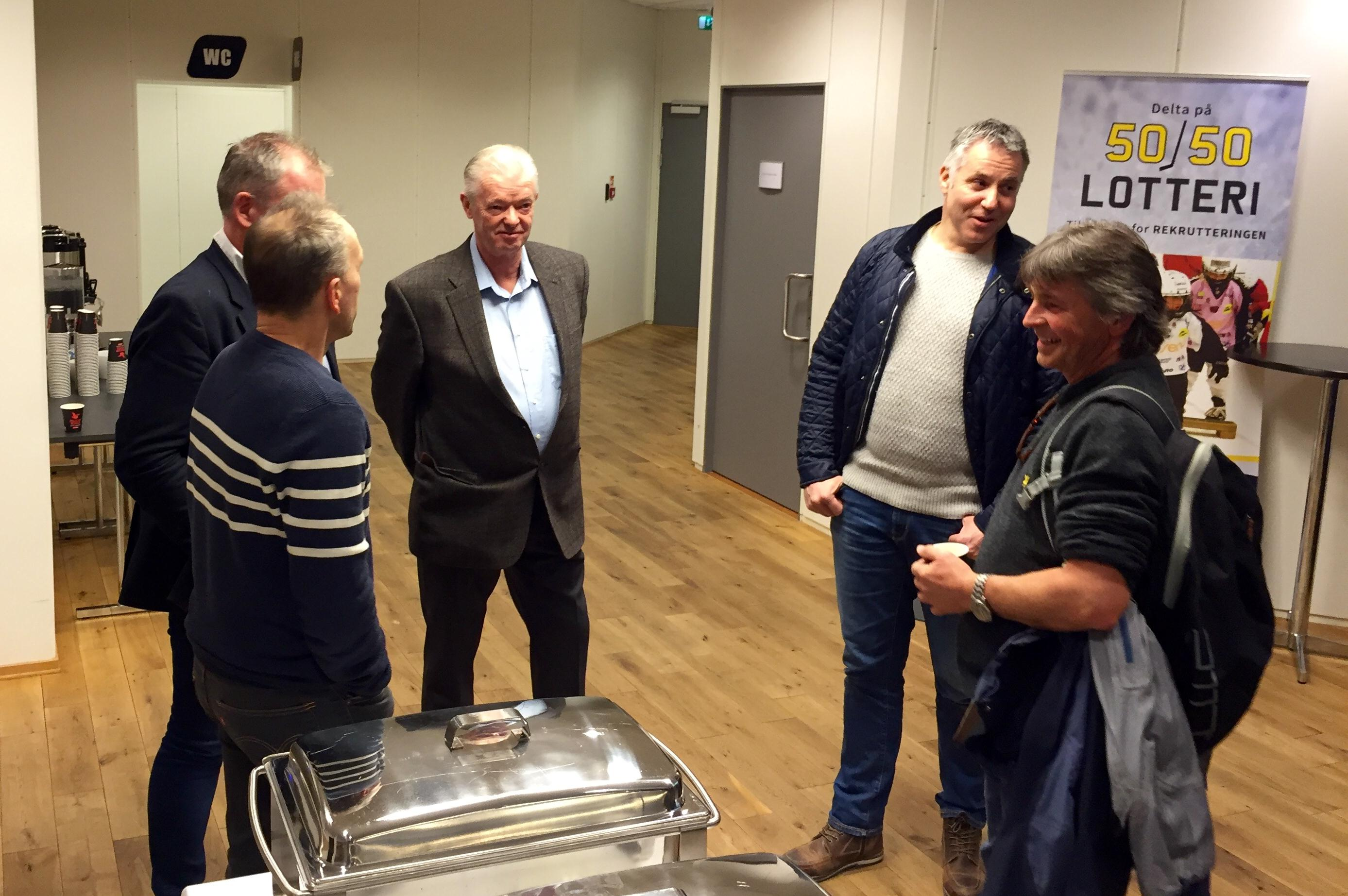 Speed dating rogaland